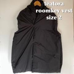 """Thumbnail of """"teatora roomkey vest"""""""