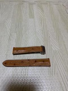 "Thumbnail of ""ハミルトン ストラップ 革ベルト 20mm"""