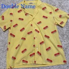 """Thumbnail of """"Double Nameシャツ"""""""