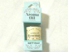 "Thumbnail of ""* aromaoil アロマオイル rosemary ローズマリー *"""