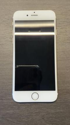 """Thumbnail of """"iPhone 6s Gold 128 GB UQ mobile 美品!"""""""