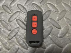 """Thumbnail of """"ホンダ車用 スマートキーケース ブラック 3ボタン"""""""