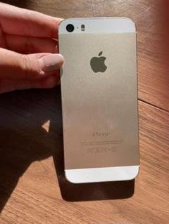 "Thumbnail of ""iPhone 5s Gold 32 GB docomo"""