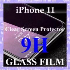 """Thumbnail of """"クリア iPhone11 強化ガラスフィルム iPhone 11"""""""
