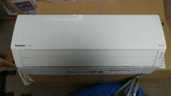 "Thumbnail of ""パナソニック CS-229CF-W 美品"""