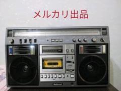 "Thumbnail of ""♛ ナショナル ラジカセ RX-5400 ♛ 動作品 レトロ"""