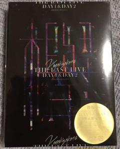 """Thumbnail of """"欅坂46 THE LAST LIVE DAY1 & DAY2 (Blu-ray)"""""""