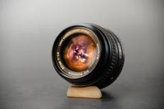 """Thumbnail of """"Minolta ミノルタ MD Rokkor 50mm f1.4 (Φ49)"""""""