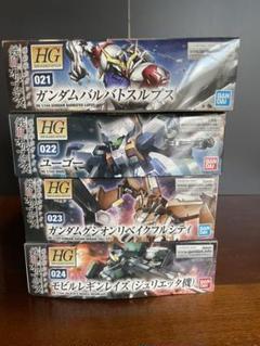 "Thumbnail of ""1/144 HG 鉄血ガンプラセット ③"""