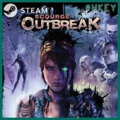 """Thumbnail of """"Steam◆Scourge: Outbreak"""""""