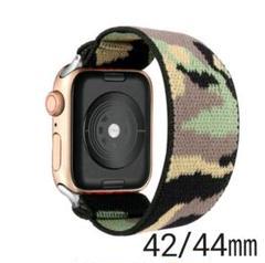 """Thumbnail of """"在庫1点☆!Apple Watch 交換用バンド 42/44mm カモフラージュ"""""""