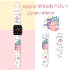"Thumbnail of ""Apple Watch ベルト かわいいベルト 38-40mm"""