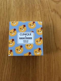 """Thumbnail of """"CLINIQUE×KAKAO FRIENDS チーク 新品"""""""
