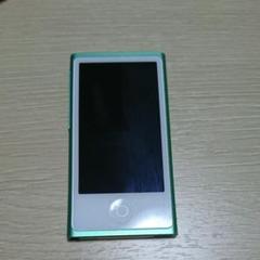 """Thumbnail of """"【お買い得品】iPodnano 第7世代16GB グリーン"""""""