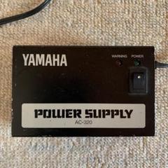 "Thumbnail of ""YAMAHA パワーサプライ AC-320"""