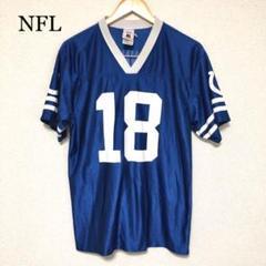 "Thumbnail of ""NFL ゲームシャツ #18 MANNING ユニフォーム"""