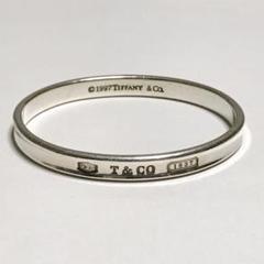 "Thumbnail of ""TIFFANY&Co.(ティファニー) 1837 シルバー"""