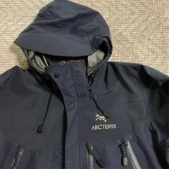 """Thumbnail of """"vintage arc'teryx theta AR jacket M"""""""