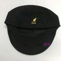 "Thumbnail of ""新品 kangol 504 カンゴール ハンチング 帽子  M 1"""