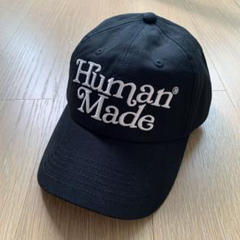 """Thumbnail of """"HUMAN MADE x girls don't cryキャップ"""""""