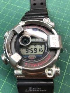 "Thumbnail of ""frogman DW8200  メタルベゼル"""
