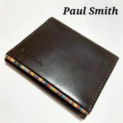 "Thumbnail of ""ポールスミス Paul Smith コインケース 小銭入れ 茶"""