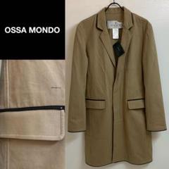 """Thumbnail of """"OSSA MONDO MADE IN JAPAN COLD ファスナー装飾コート"""""""