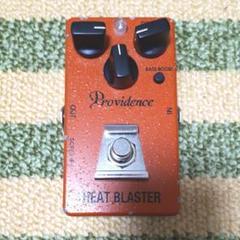 "Thumbnail of ""Providence Heat Blaster"""