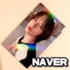 "Thumbnail of ""TXT ボムギュ NAVER トレカ"""