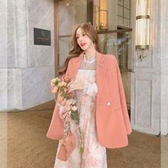 """Thumbnail of """"気品高級感女の新モデル、スリムなスウィートなスリムスーツs-1XL5"""""""