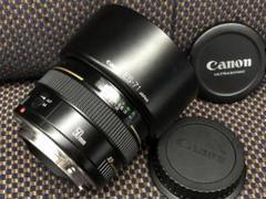 "Thumbnail of ""1042 Canon EF 50mm F1.4 USM フルサイズ対応"""