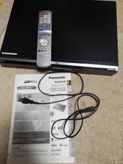 """Thumbnail of """"Panasonic ハイビジョン DIGA DMR-XW300-K"""""""