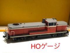 """Thumbnail of """"DE10ディーゼル機関車 HOゲージ"""""""