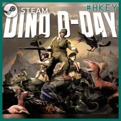 "Thumbnail of ""Steam☆Dino D-Day"""