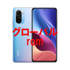 "Thumbnail of ""xiaomi redmi k40 6GB 128GB グローバルROM"""