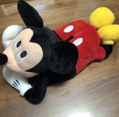 """Thumbnail of """"ミッキーマウス ディズニー ティッシュボックス"""""""