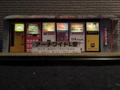 "Thumbnail of ""1/24  ディスプレイ ジオラマ プラモデル ミニカー オートバイ 旧車"""