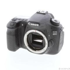 "Thumbnail of ""Canon EOS 60D"""