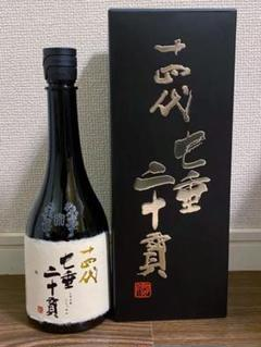 """Thumbnail of """"十四代 七垂二十貫 720ml"""""""