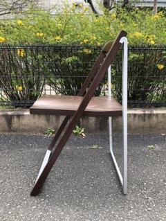 """Thumbnail of """"イタリア製 カリガリス スキップ フォールディングチェアー (2) 椅子"""""""