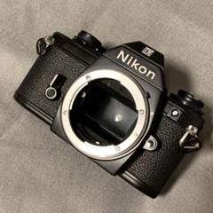 "Thumbnail of ""美品 ニコン Nikon EM おまけ付き"""