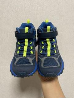 """Thumbnail of """"「18センチ」メレル MERRELL ML-G モアブ ミッド AC 子供靴"""""""