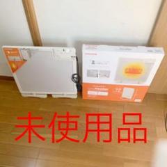 """Thumbnail of """"ドウシシャ パネルヒーター 遠赤外線 PHU-021J WH"""""""