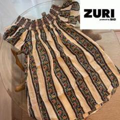 "Thumbnail of ""ZURI・BAD 柄トップス"""