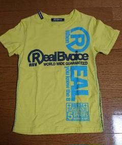 レディースTシャツ Real Bvoice