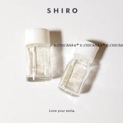 "Thumbnail of ""shiro サボン ピオニー アロマオイル"""