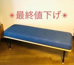 """Thumbnail of """"UNICO ファニート ベンチ"""""""