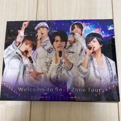 """Thumbnail of """"Sexy Zone/Welcome to Sexy Zone Tour〈初回限…"""""""