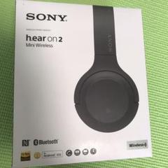 "Thumbnail of ""SONY WH-H800(B)ソニー今週値下げ"""
