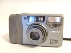 "Thumbnail of ""PENTAX ESPIO 115M フィルムカメラ"""